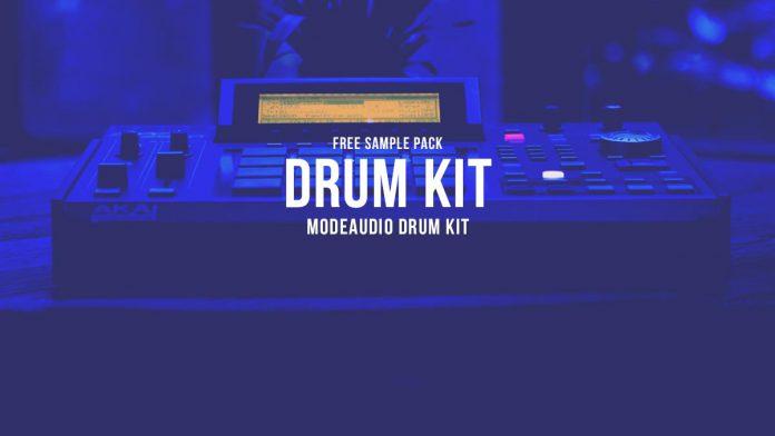 ModeAudio Drum Kit
